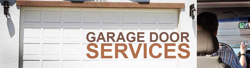 Dallas Garage Door
